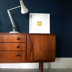 Beautility midcentury Sideboard/ cabinet