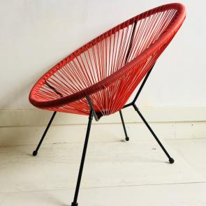 Vintage Acapulco chair