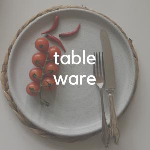 rediscova tableware