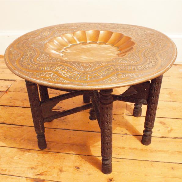 Moraccan coffee table